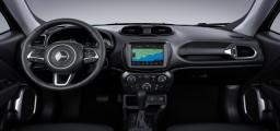 Jeep Renegade Ibrida gallery-0