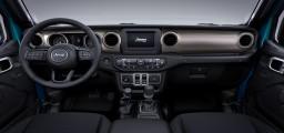Jeep Wrangler gallery-0