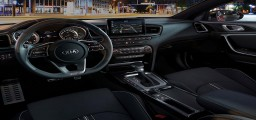 Kia ProCeed gallery-0