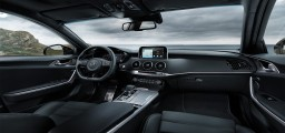 Kia Stinger gallery-2