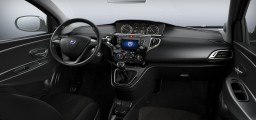 Lancia Ypsilon Ibrida gallery-1