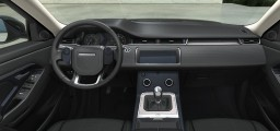 Land Rover Evoque gallery-1