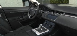 Land Rover Evoque gallery-0