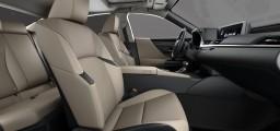 Lexus ES gallery-0