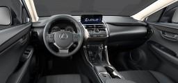 Lexus NX gallery-1