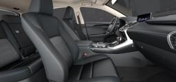 Lexus NX gallery-0