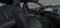 Lexus UX Ibrida gallery-0