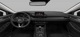 Mazda 6 gallery-0