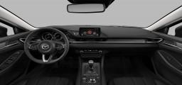 Mazda 6 SW gallery-0