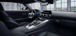 Mercedes AMG GT gallery-1