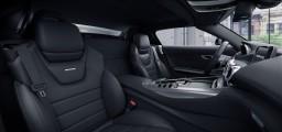Mercedes AMG GT gallery-0