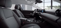 Mercedes Classe A gallery-0