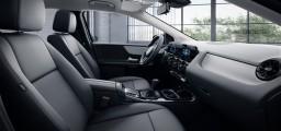 Mercedes Classe B gallery-0