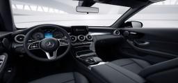 Mercedes Classe C Cabrio gallery-1