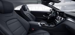 Mercedes Classe C Cabrio gallery-0