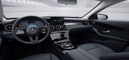 Mercedes Classe C Coupé gallery-1