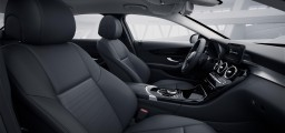 Mercedes Classe C Coupé gallery-0