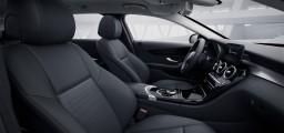 Mercedes Classe C SW gallery-0