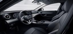 Mercedes Classe E SW gallery-1