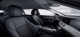 Mercedes Classe E SW gallery-0