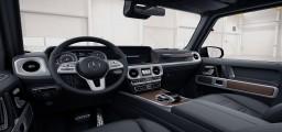 Mercedes Classe G gallery-1