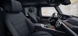 Mercedes Classe G gallery-0