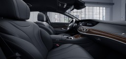 Mercedes Classe S gallery-1