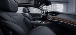 Mercedes Classe S Coupé gallery-1