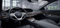 Mercedes Classe S Coupé gallery-0