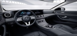 Mercedes CLS gallery-2