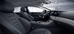 Mercedes CLS gallery-1