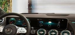 Mercedes GLA gallery-0