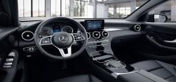 Mercedes GLC Class gallery-1