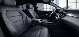 Mercedes GLC Class gallery-0