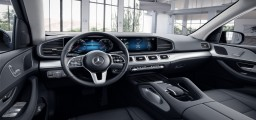 Mercedes GLE gallery-1