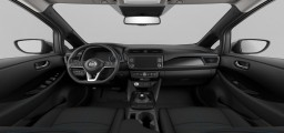 Nissan LEAF gallery-1