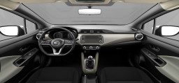 Nissan Micra gallery-1
