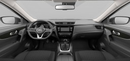 Nissan X-Trail gallery-1