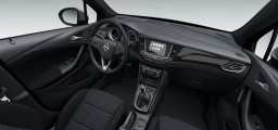 Opel Astra gallery-1