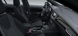 Opel Astra gallery-0