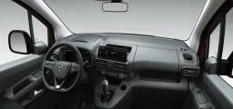 Opel Combo gallery-1
