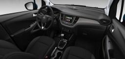Opel Crossland X gallery-1