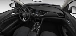 Opel Insignia Grand Sport gallery-1