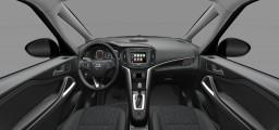 Opel Zafira gallery-1