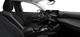 Peugeot 208 Elettrica gallery-0