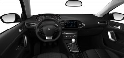 Peugeot 308 gallery-0