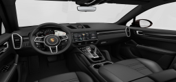 Porsche Cayenne Coupé gallery-0