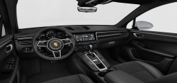Porsche Macan gallery-0