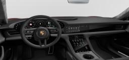 Porsche Taycan Elettrica gallery-1