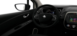 Renault Captur gallery-1